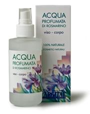 Argital Rosmarin-Wasser