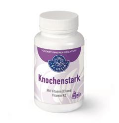 St. Helia Knochenstark, 90 Tabletten, 73 g