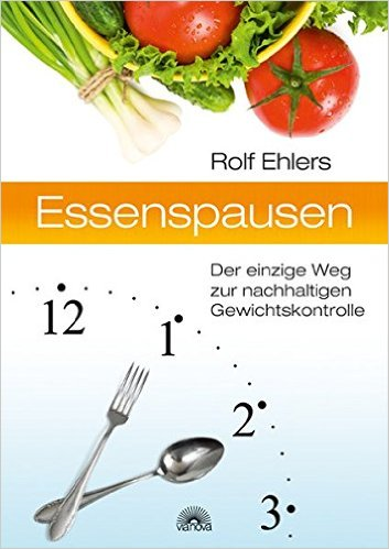 Essenspausen - Rolf Ehlers