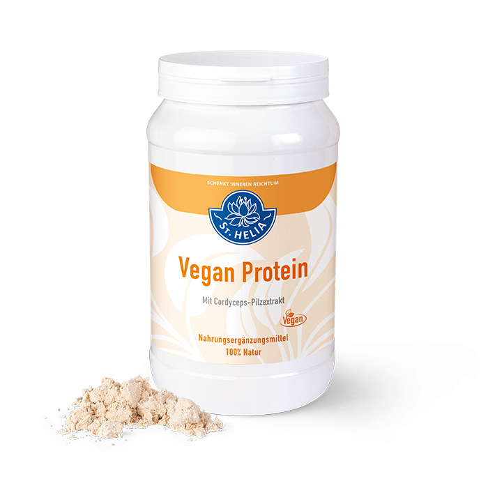 St. Helia Vegan Protein